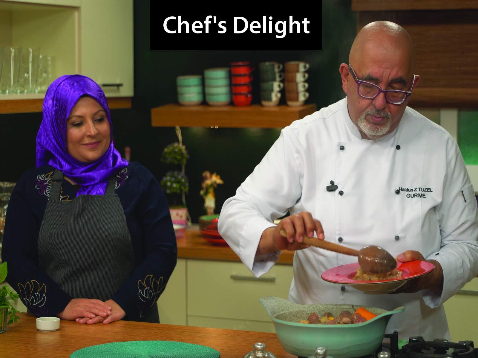 Chef's Delight - Season 2