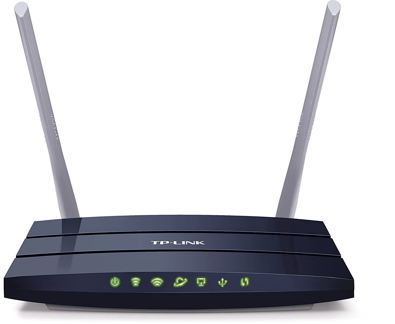 TP-Link AC1200 Wireless Wi-Fi Router