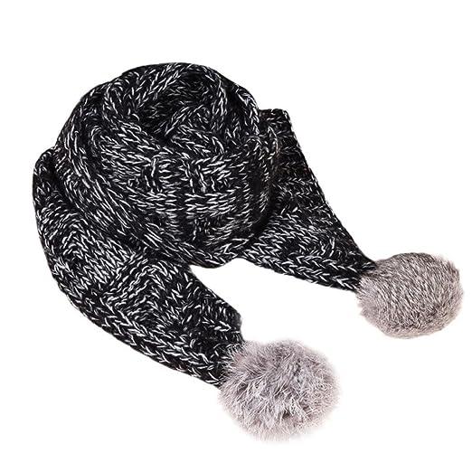 Amazon Scarves2018 Fashion Autumn Winter Boys Girls Baby Scarf