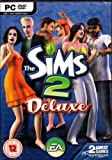 The Sims 2 Deluxe (Includes Sims 2 and Sims 2 Nightlife)