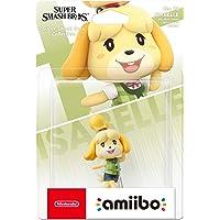 amiibo Isabelle (Super Smash Bros. Collection) – No. 73
