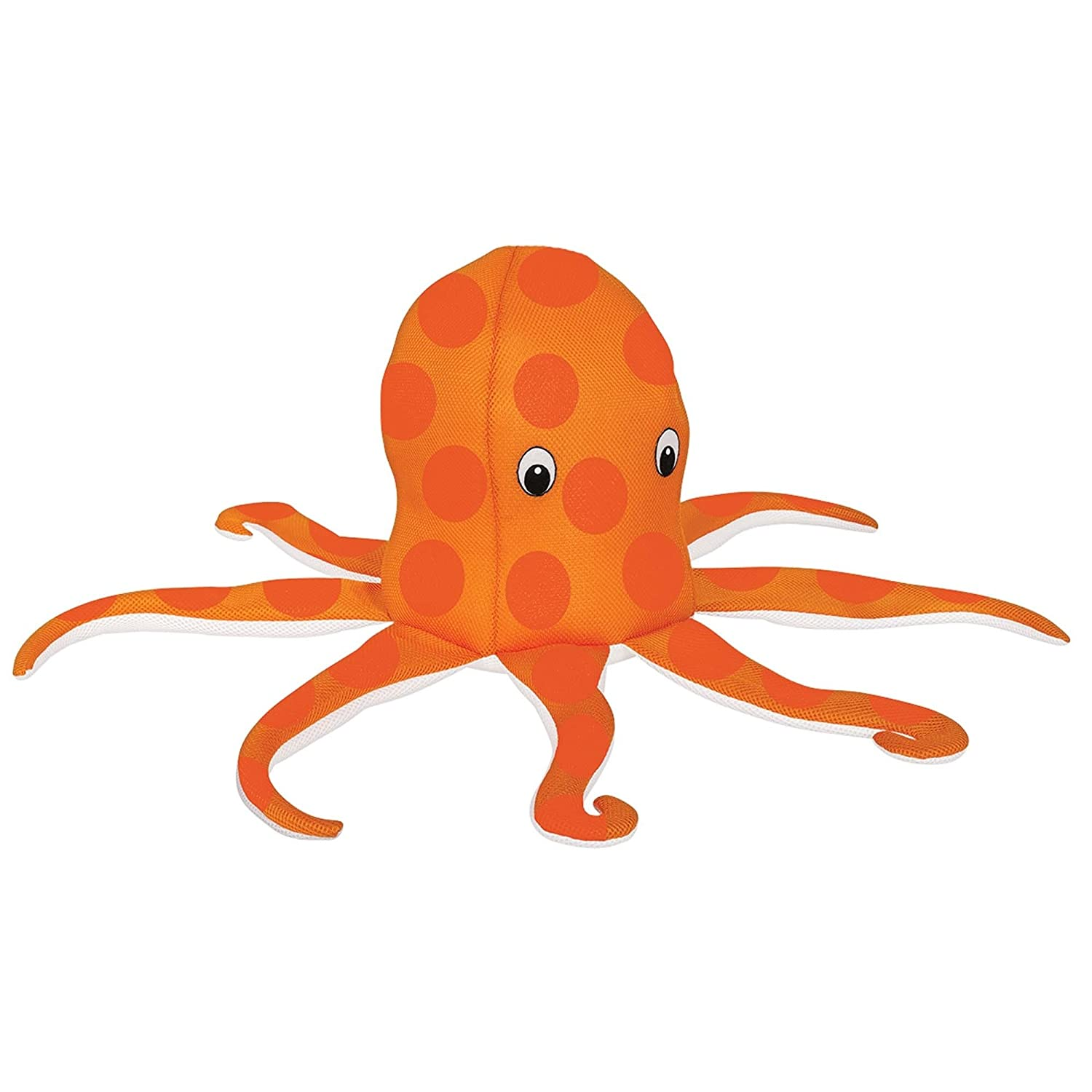 Amscan 3900136 Octopus Pool Toy One Size Multi
