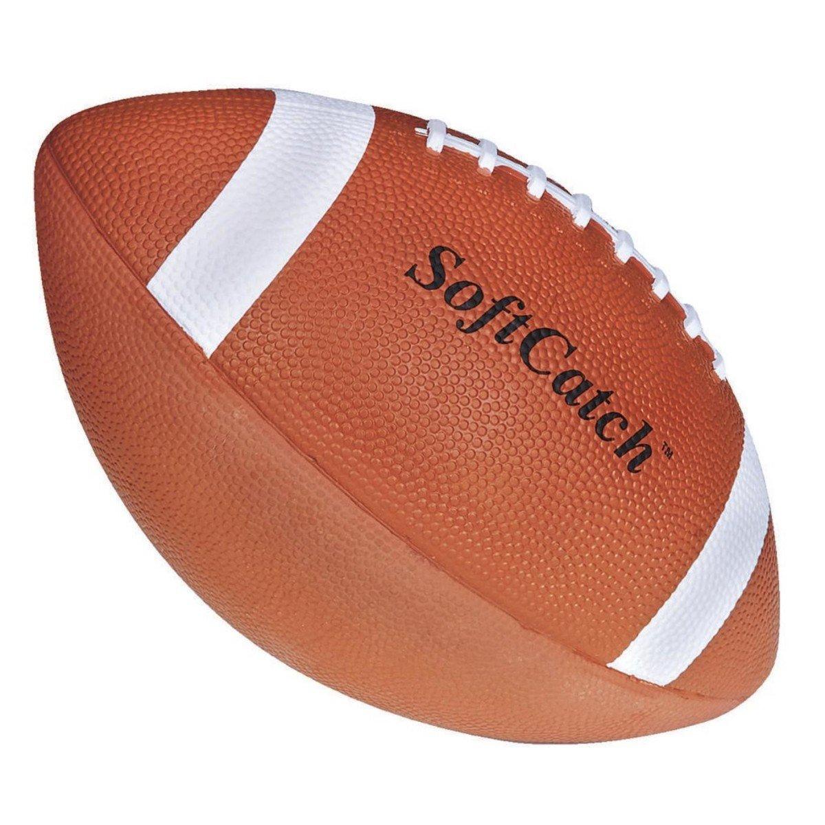 スペクトルSoftCatch Rubber Football  YOUTH