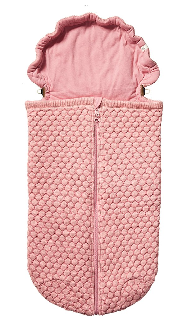 Joolz Essentials Honeycomb Nest, Pink