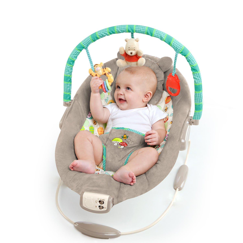 Winnie Puuh Disney Baby Babywippe