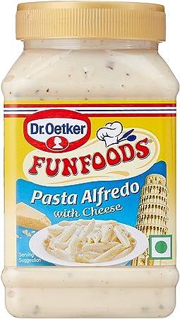 Funfoods Dr. Oetker Italian Pasta Alfredo, 275g
