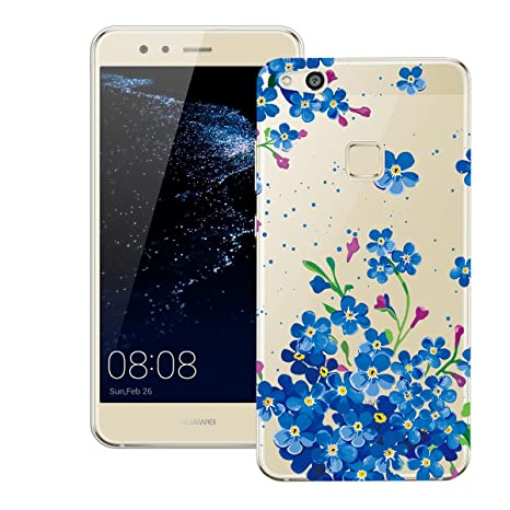 Huawei P8 Lite móvil, dexnor Huawei P8 Lite - Carcasa de ...