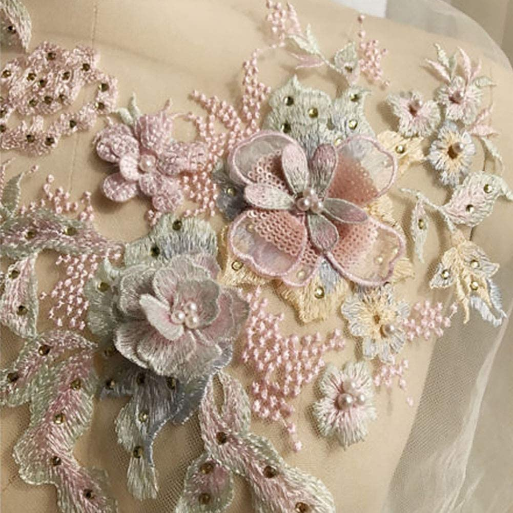 Miniature handmade 6x Rose flowers antique old pink 1:12 dollshouse flower fairy