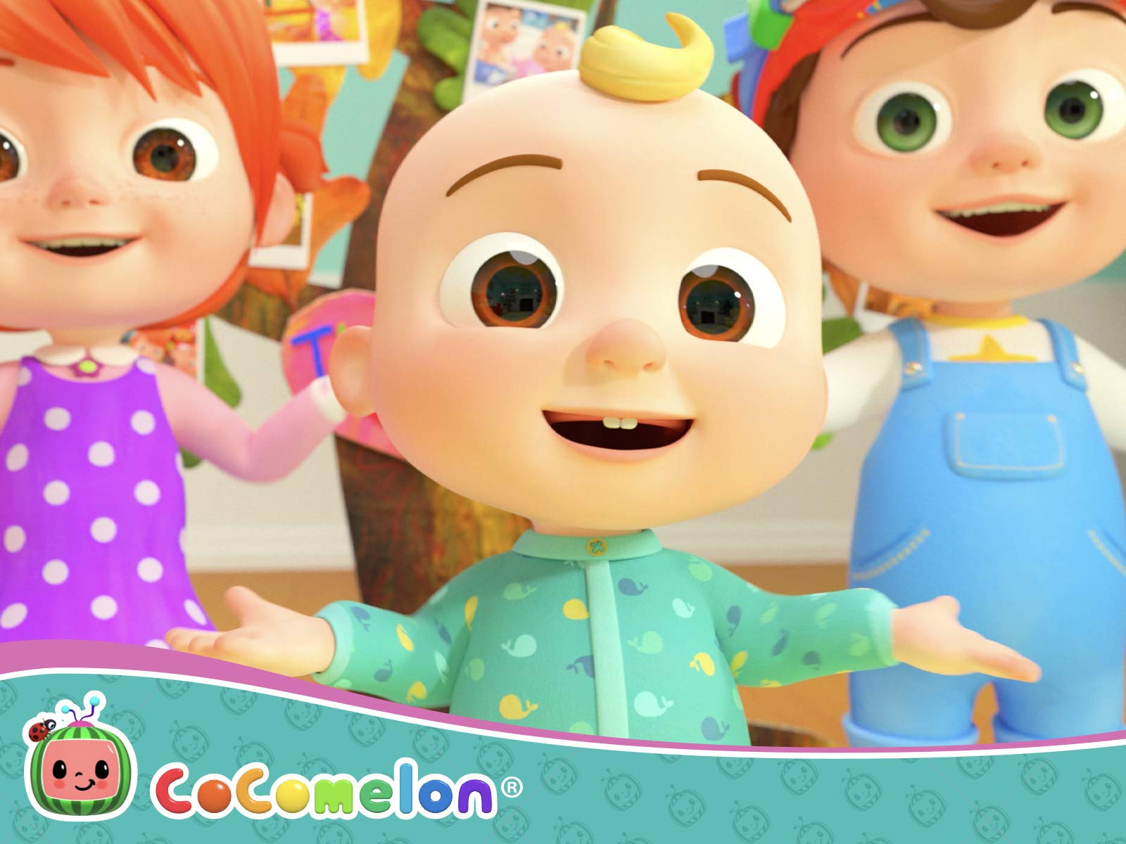Watch CoComelon - Kids Songs and Nursery Rhymes | Prime Video