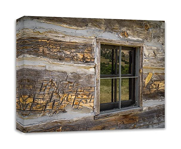Image Unavailable Not Available For Color Rustic Log Cabin Decor