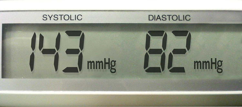 Panasonic Portable Automatic BP Monitor - Tensiómetro (AA, 50.8 x 50.8 x 196.85 mm): Amazon.es: Salud y cuidado personal