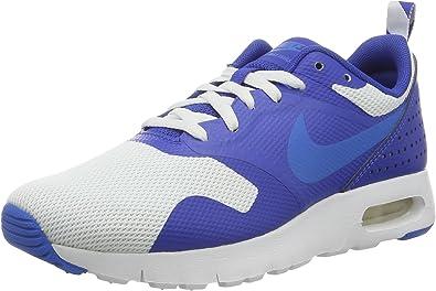 Nike Kids Air Max Tavas (GS) Running Shoe