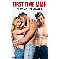 First Time MMF: Playing Her Games