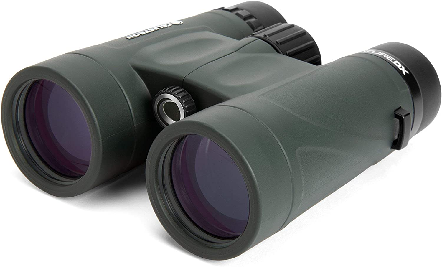 Celestron 71328Nature DX Binocular (Army Green) (Certified Refurbished)