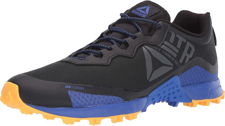 All Terrain Craze Running Shoe