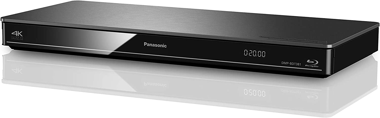 Panasonic Smart Network 3d Blu Ray Disc Elektronik