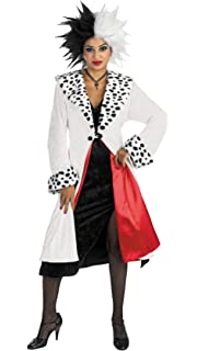 Disguise Prestige Adult Cruella Devil Costume