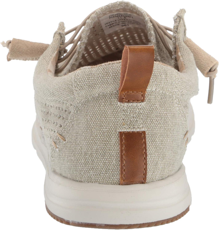 Steve Madden Men's Hammock Sneaker Stone