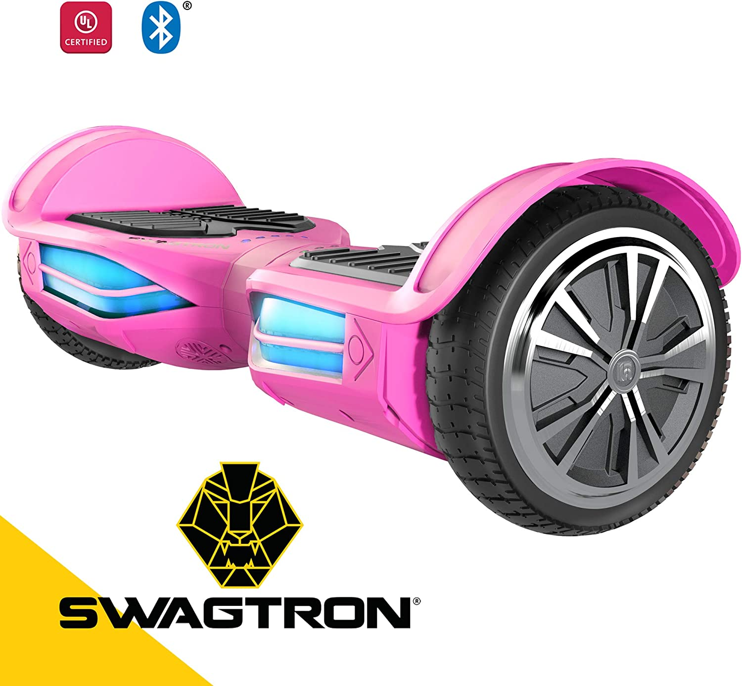 Swagtron T3 Version 2 Hands Free Smart Board