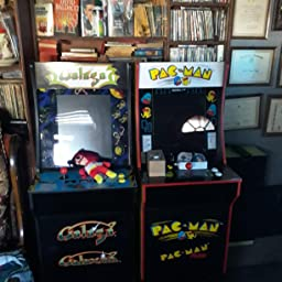 Amazon com: Customer reviews: Arcade1Up Asteroids
