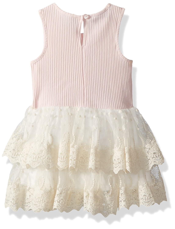 PIPPA /& JULIE Adriana Pink Dress 28132200