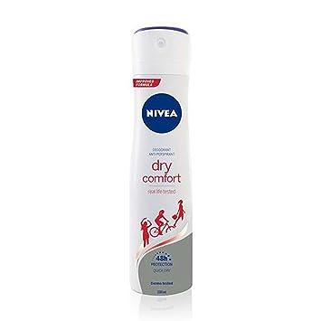 Nivea 4005808816040 Deodorant Spray 200 Ml Amazon De Beauty