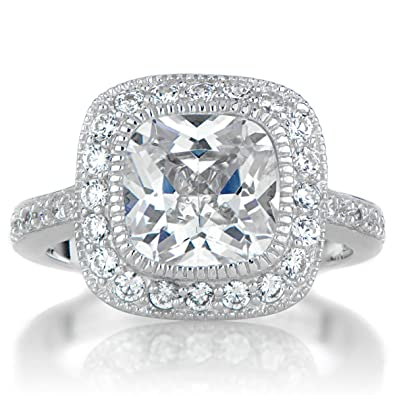 Image result for Halo Engagement Rings