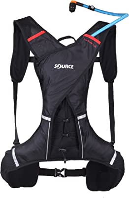 Source Outdoor Dune 1.5L Trail Run Hydration Pack