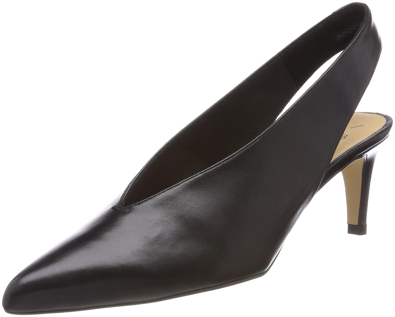 KMB Laoca, Zapatos de Tacón para Mujer 38 EU