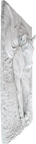 Design Toscano Equine Grandeur Horse Wall Sculpture