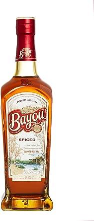 Bayou Spiced Ron - 700 ml