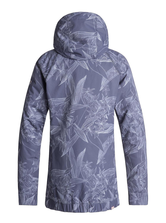 d52f70897bc88e Sport & Freizeit Snow Jacke für Frauen ERJTJ03161 Roxy Valley