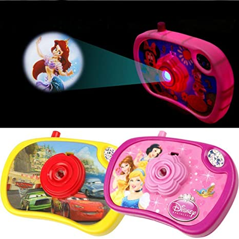 Buy Parteet Camera Projector Toy