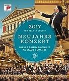 ニューイヤー・コンサート2017(Blu-ray Disc)