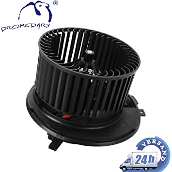 Elektromotor für Innenraumgebläse Lüftermotor Heizung