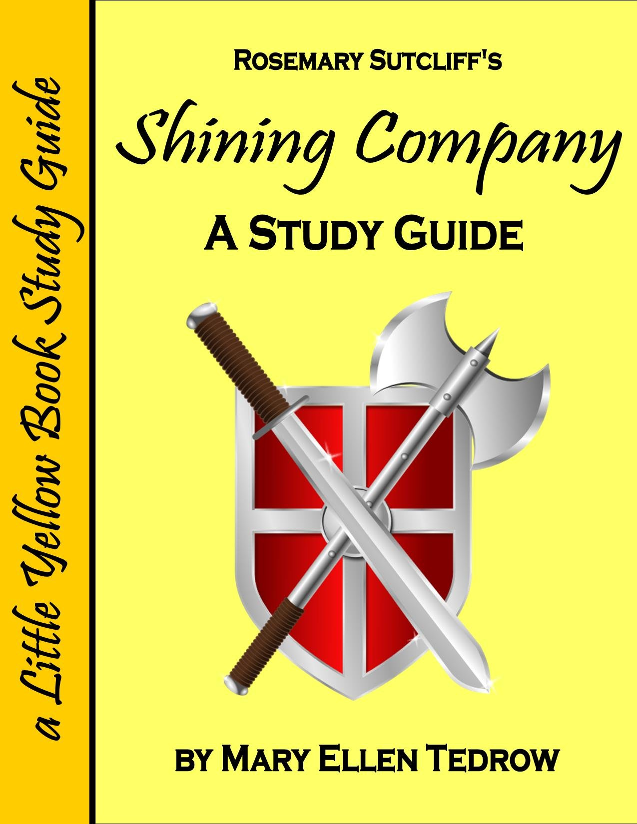 Shining Company (Little Yellow Book Study Guide) PDF