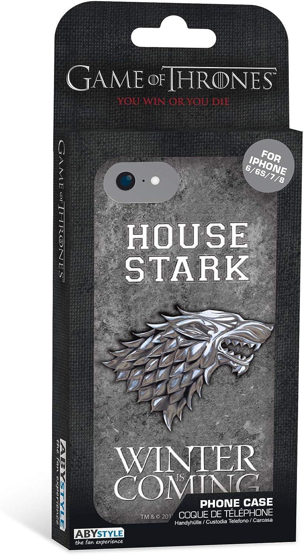 ABYstyle - Game of Thrones - Estuche para teléfono: Amazon.es: Electrónica