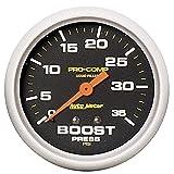 Auto Meter 5404 Pro-Comp Liquid-Filled Mechanical