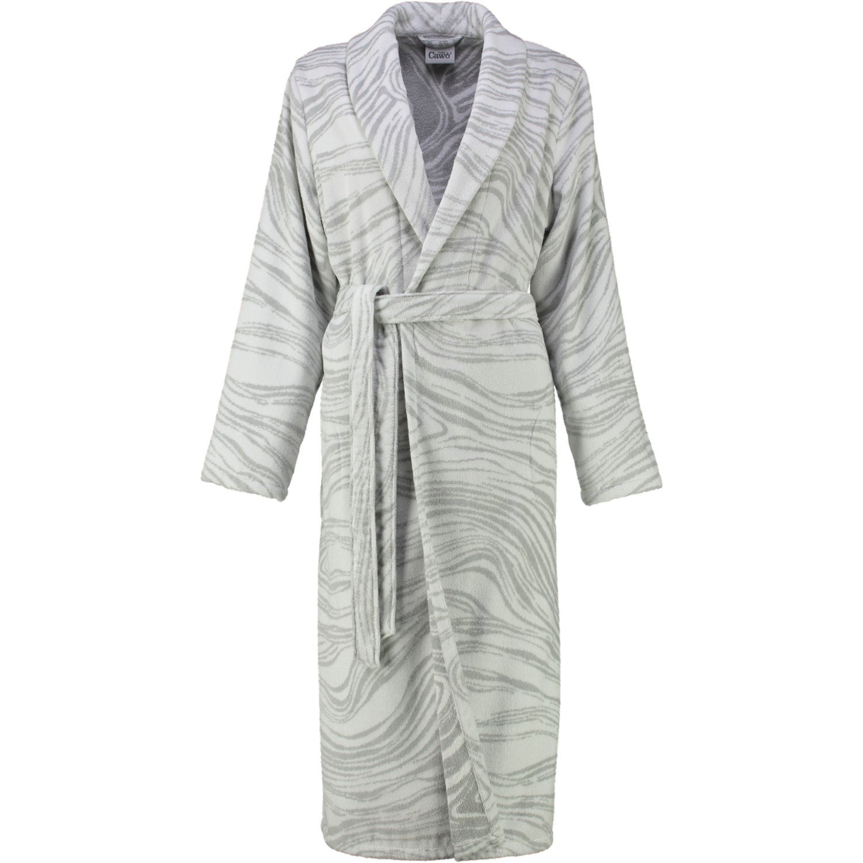 Michaelax-Fashion-Trade Women's Plain Long Sleeve Bathrobe