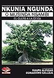 NKUNIA NGUNDA O MUSINDA NSAMBI: EL CULTO A LA CEIBA (Coleccion Maiombe nº 8) (Spanish Edition)