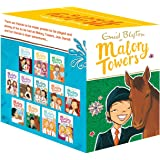 Malory Towers Complete Box Set of 12 Titles