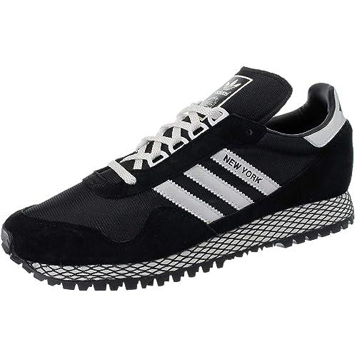 adidas Herren New York Turnschuhe: : Schuhe