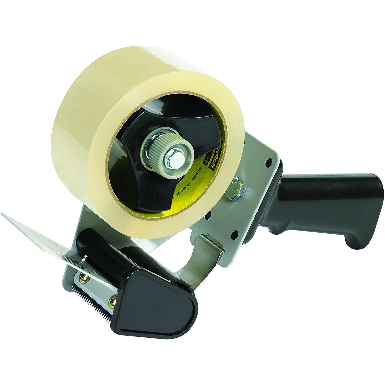 Tartan TD3MHB903 HB903 Pistol Grip Dispenser, 2', Black 2