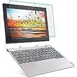 Infiland Lenovo Miix 320 Pellicola Protettiva, Pellicola Protettiva Schermo in Vetro Temperato perLenovo Miix 320 IPS Tablet PC (Tempered-Glass - 1 Pack)