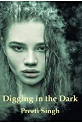 Digging in the Dark (2) (In the Darkness) Hardcover