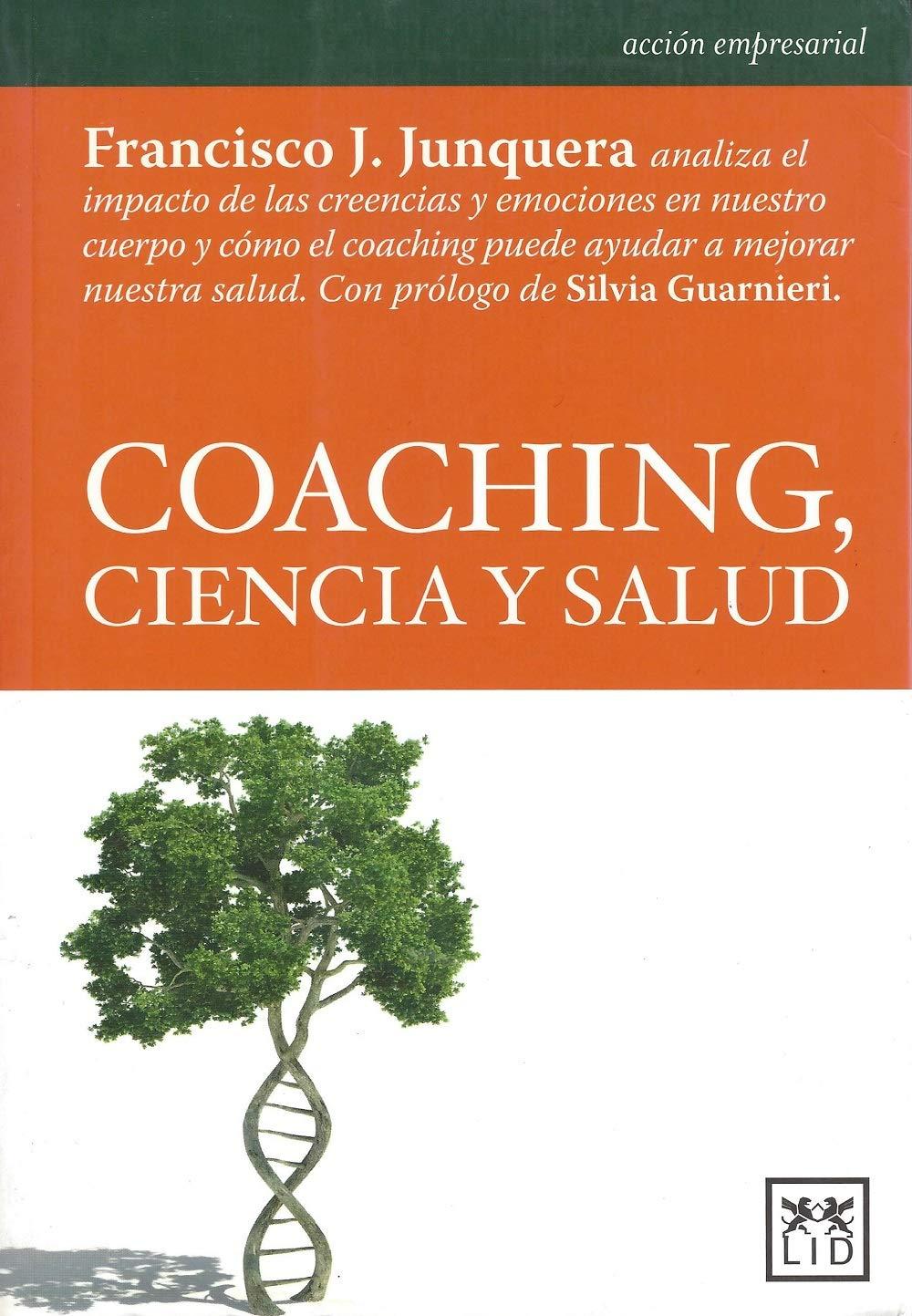 Coaching, ciencia y salud: Francisco J. Junquera analiza el ...