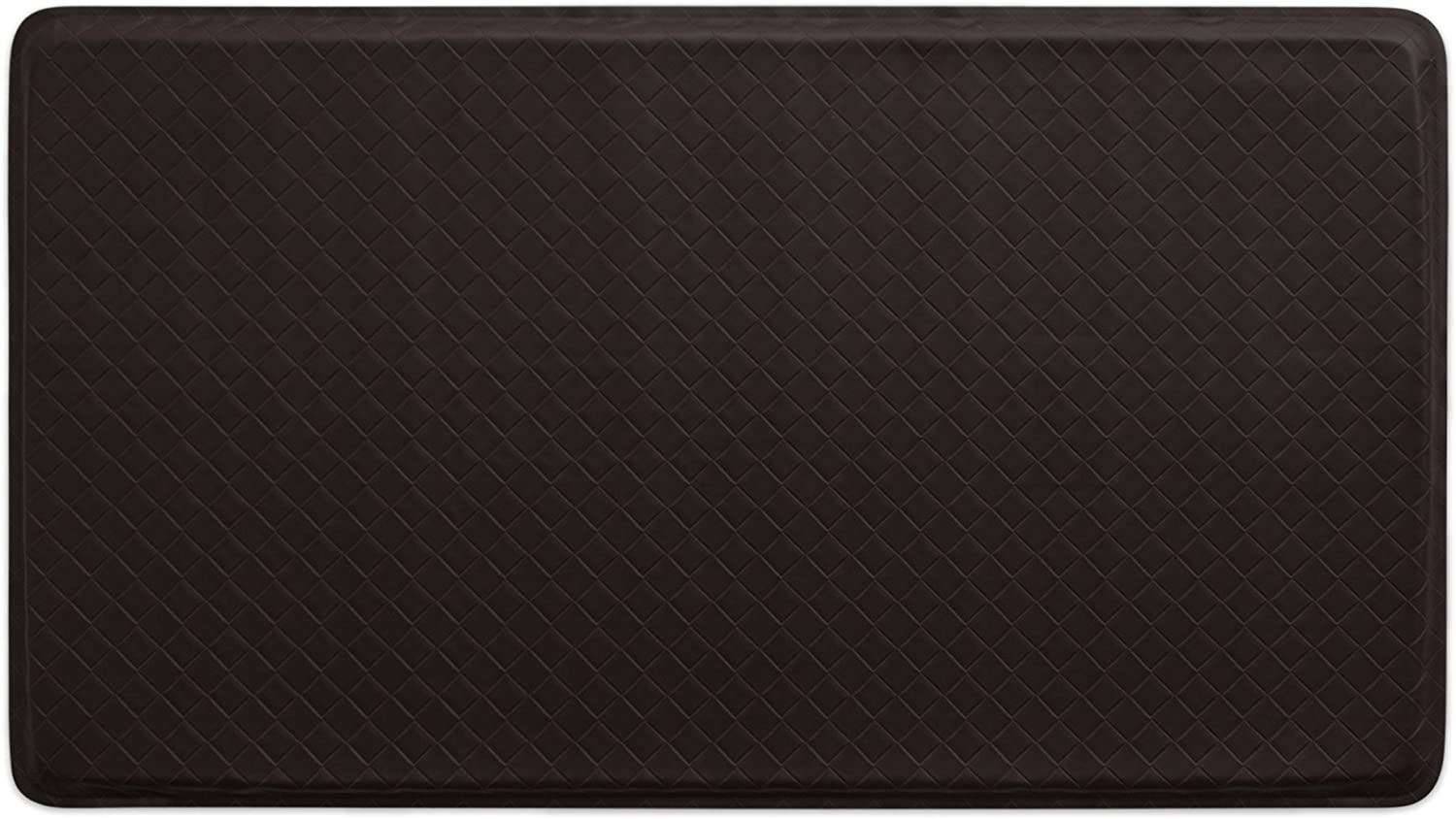 Amazon Com Gelpro Classic Anti Fatigue Kitchen Comfort Chef Floor Mat 20x36 Basketweave Truffle Stain Resistant Surface With 1 2 Gel Core For Health And Wellness Kitchen Dining
