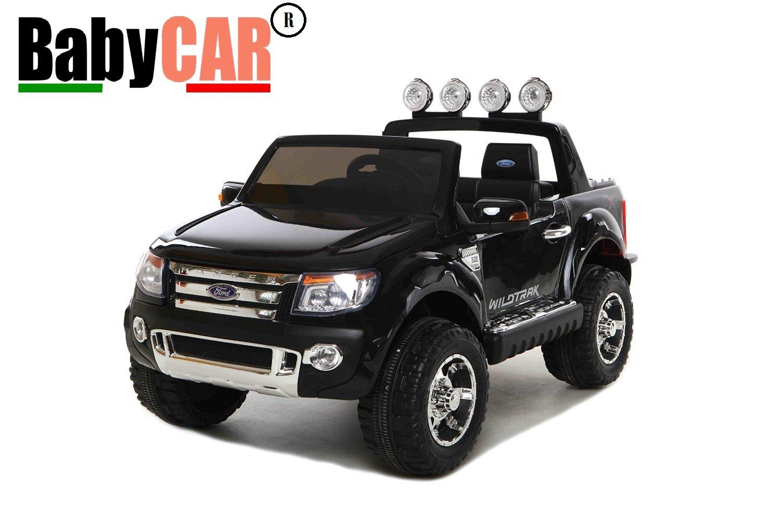 Babycar Auto per Bambini, 550n