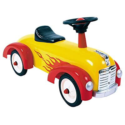 Metal Speedster: Toys & Games