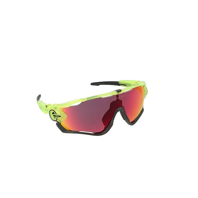 Oakley Jawbreaker, Gafas de Sol para Hombre, Matte Uranium, 1: Amazon.es: Ropa y accesorios